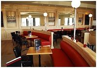 restaurant Brasserie du Perchepai
