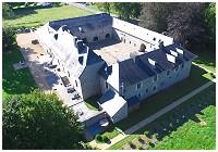 Restaurant - Hôtel Château de Grandvoir - Grandvoir (Neufchâteau)
