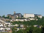 Neufchâteau (Province de Luxembourg)