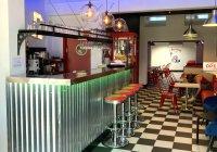 restaurant American Bar