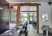 restaurant Auberge de Thines