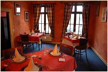 Le Champenois Restaurant gastronomique à Nivelles