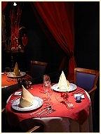 Restaurant gastronomique Le Champenois - Nivelles