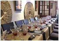 Restaurant La Meunerie - Houtain-le-Val