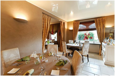Le Chavignol Restaurant à Ottignies