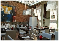 Restaurant Comte de Flandre - Audernarde