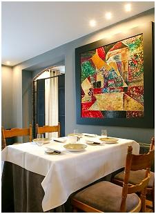 La Frairie Restaurant - Gastronomie française à Perwez (Province du Brabant Wallon)