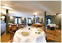 Restaurant - Gastronomie française La Frairie - Perwez (Province du Brabant Wallon)