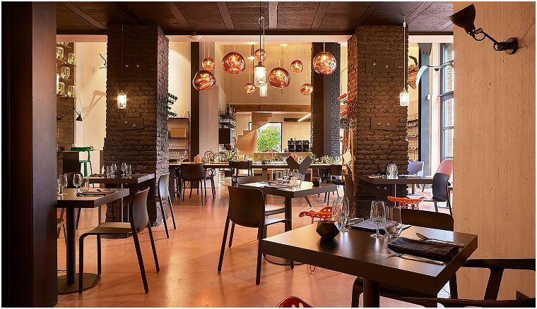 Kookin Restaurant à Perwez (Province du Brabant Wallon)