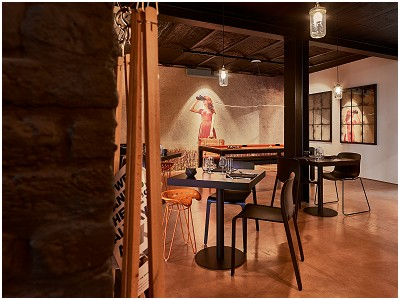 Kookin Restaurant in Perwez (Province du Brabant Wallon)