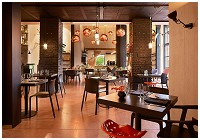 Restaurant Kookin - Perwez (Province du Brabant Wallon)