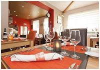 restaurant Auberge des Quatre Bras