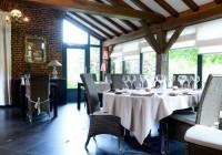 restaurant Le Damison