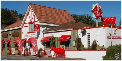 Au Boeuf qui rit Le N°1 de la Viande Grillée à Pommeroeul