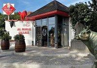 restaurant Au Boeuf qui rit 2018/10/30