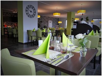 La Table des Compagnons Restaurant - Traiteur in Mettet