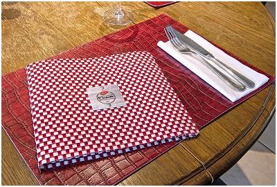 La P'tite Croquette Restaurant à Profondeville