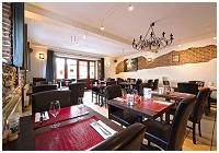 Restaurant La P'tite Croquette - Profondeville