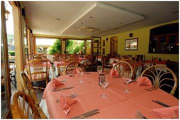 La Vallée du Cachemire Restaurant indien à Profondeville