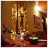 Restaurant indien La Vallée du Cachemire - Profondeville