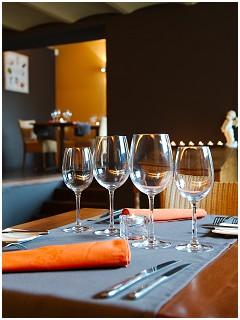 La Part des Anges Restaurant - Traiteur in Ragnies