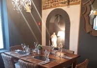 restaurant Cuisine d'Hier et d'Aujourd'hui