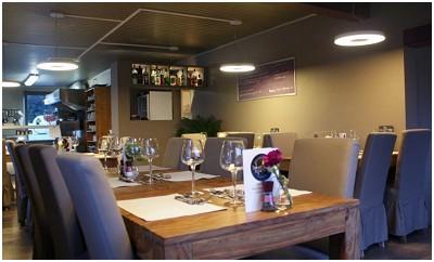La Muse Bouche Restaurant à Recogne