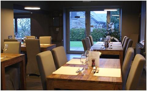 Photos du restaurant La Muse Bouche Restaurant à Recogne