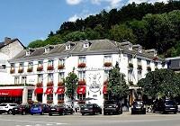 Royal Hôtel - Restaurant Bonhomme - Aywaille
