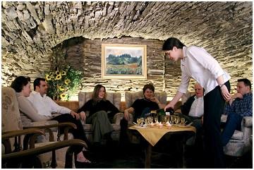 L'an 1600 Auberge - Restaurant à Rochehaut (Bouillon)