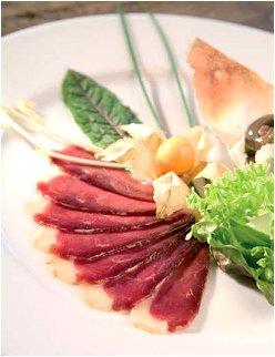 Foto's van restaurant L'an 1600 Auberge - Restaurant in Rochehaut (Bouillon)