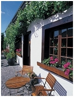 Auberge - Restaurant L'an 1600 - Rochehaut (Bouillon)