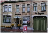 Restaurant De Ooievaar - Roulers