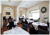 Restaurant Chez Bernaer - Saintes