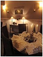 Restaurant Le Basilic - Saint-Hubert