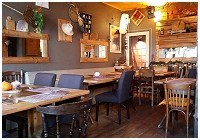 restaurant Romain des bois