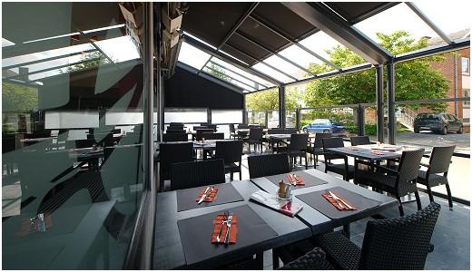 Photos du restaurant Brasserie Edgard Brasserie - Restaurant à Saint-Servais (Namur)