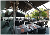 restaurant Brasserie Edgard