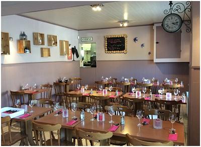 Karoline Restaurant à Sambreville