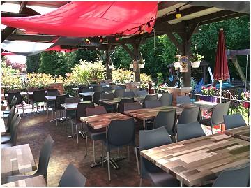 Foto's van restaurant Karoline Restaurant in Sambreville