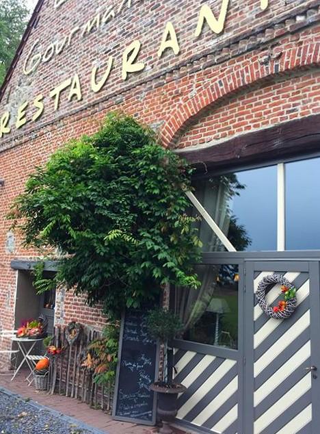La Gourmandine Restaurant  - Traiteur à Casteau