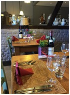 restaurant La Gourmandine 2016/02/26