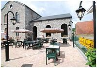 restaurant Les Montagnards