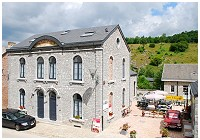 Restaurant Les Montagnards - Sosoye