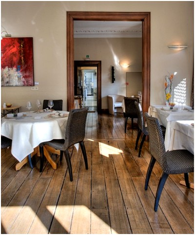 L'Art de Vivre Restaurant gastronomique à Spa