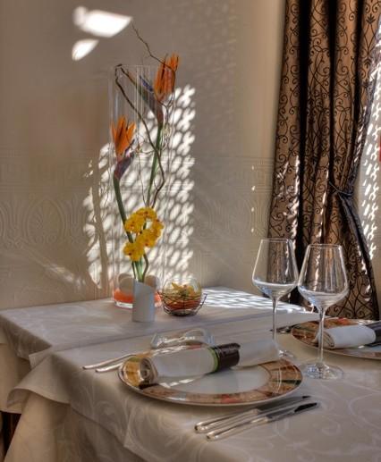L'Art de Vivre Restaurant gastronomique in Spa