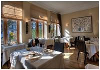 Restaurant gastronomique L'Art de Vivre - Spa