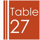 Resto - Brasserie Table 27 - Spy