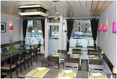 Le Campagnard Restaurant - Traiteur à Tellin