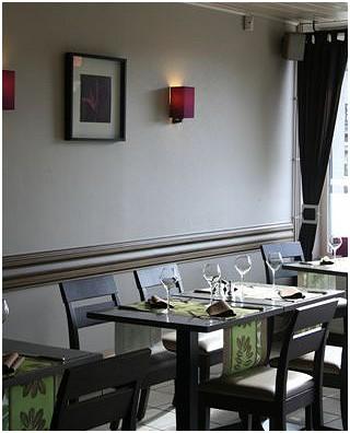 Le Campagnard Restaurant - Traiteur in Tellin